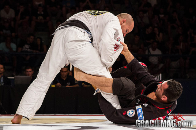 Bráulio Estima comments on defeat to Xande & gets excited about the World Championship