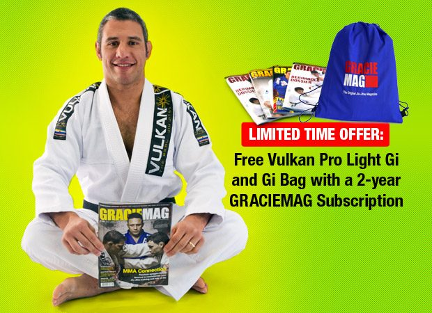Grab NINO's GI and also a GM BAG!