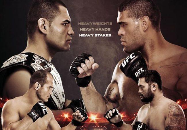 'UFC 160: Velasquez vs. Silva II' Live Results