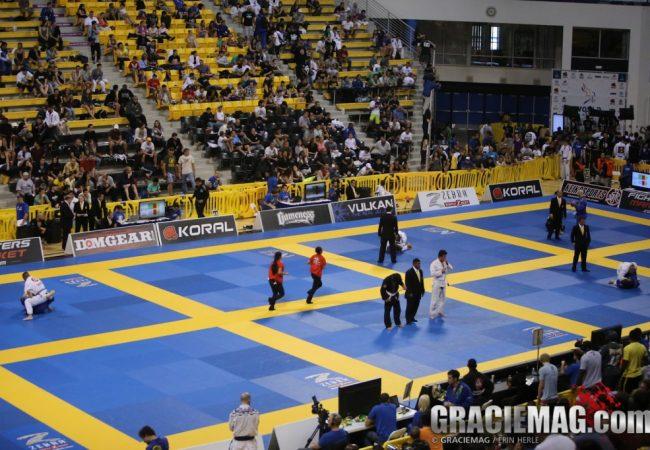 Mundial 2013: confira os campeões nas faixas azul e branca; Hiago faz história
