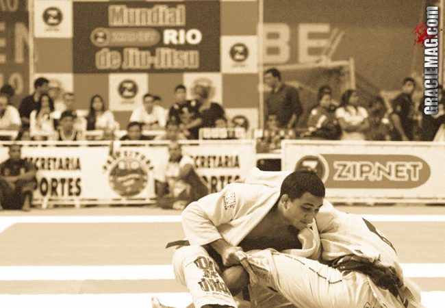 Mundials Memories: Pioneer Penn & Relentless Rafael