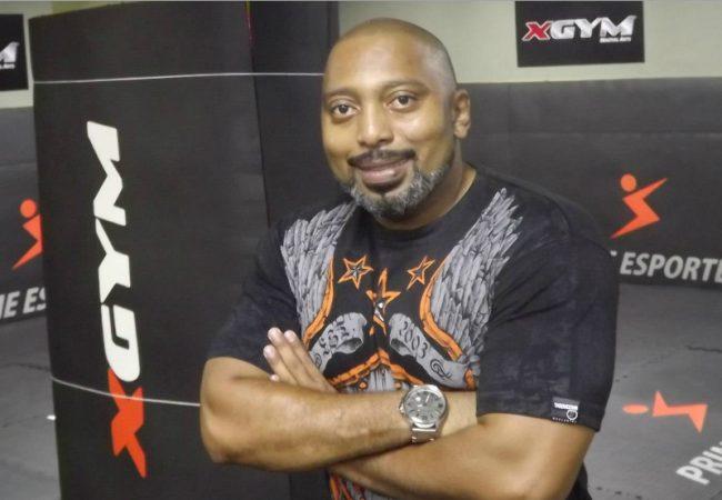Distak comenta mudança de adversários e estratégias dos atletas da XGym