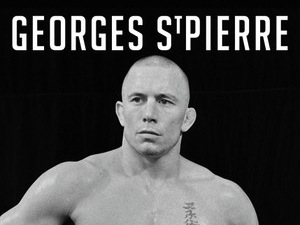 Georges St-Pierre's book is already a bestseller