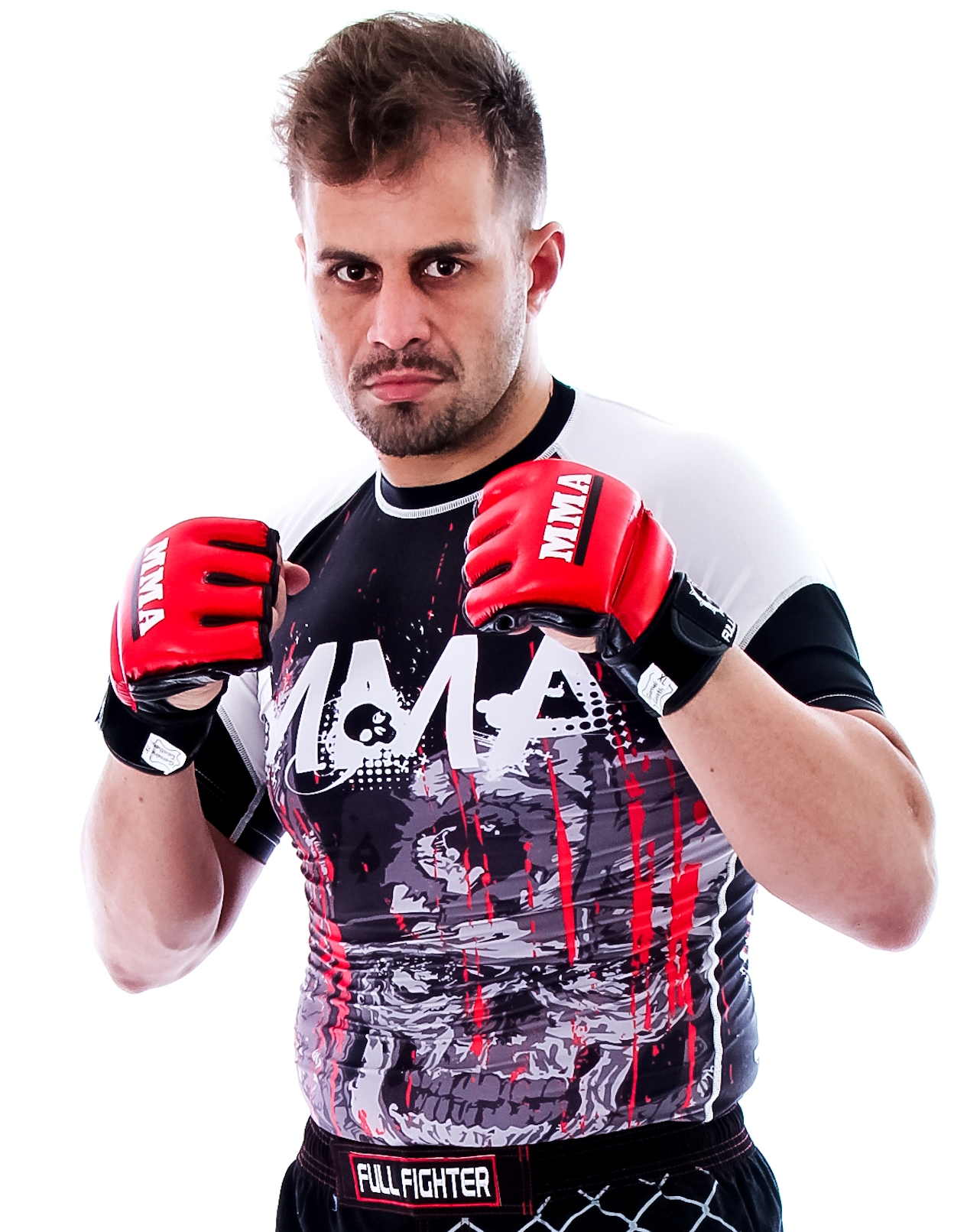 Fábio Maldonado terá mais um embate no BRasil pelo UFC. Foto: Divulgação