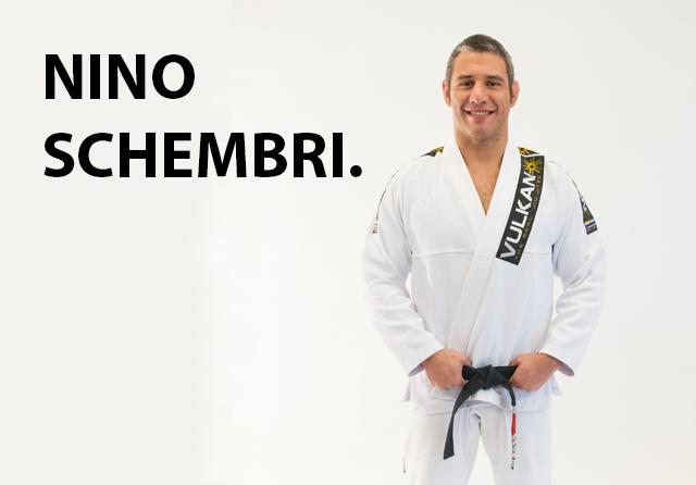 """Nino """"Elvis"""" Schembri dá seminário de Jiu-Jitsu grátis via internet"""