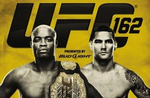Chris Weidman talks Anderson Silva: 'He's no superhero'