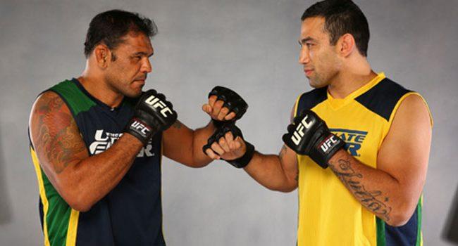 Vídeo: aqueça para o UFC com Rodrigo Minotauro vs Fabrício Werdum no Pride