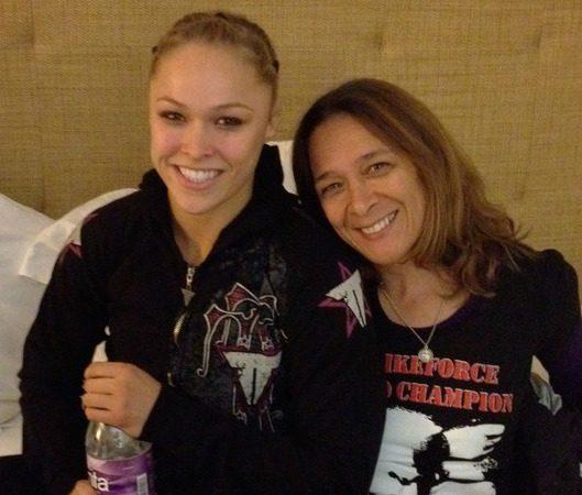 No Dia das Mães, conheça 5 mamães cascudas do mundo do MMA e Jiu-Jitsu