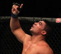 Ronny Markes involved in car accident, out of the UFC on Fuel TV 10