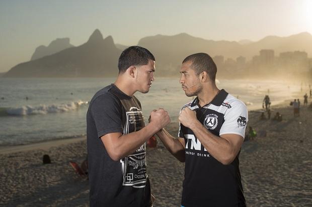 Ingressos para o UFC 163 começam a ser vendidos nesta quarta-feira, dia 12