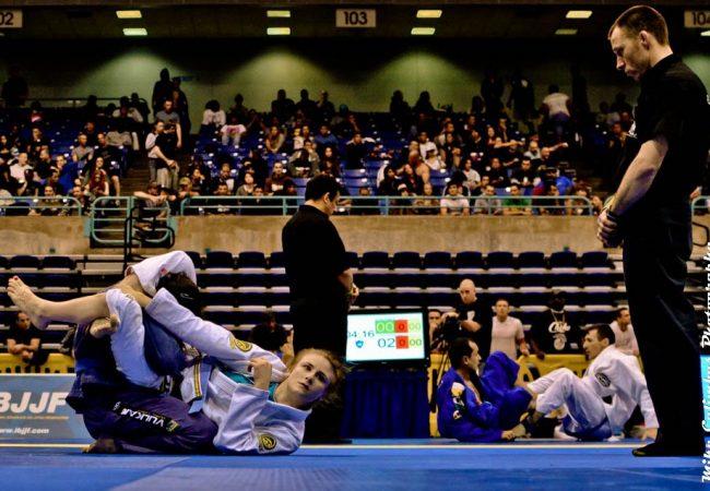Jiu-Jitsu & Attention Deficit Disorder: How training gave me new focus