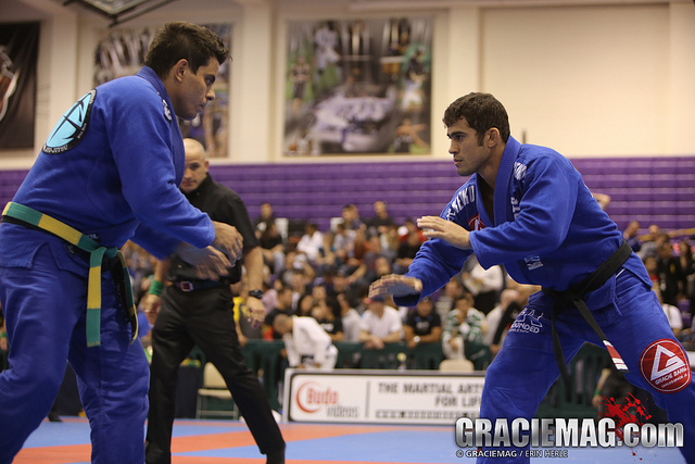 Register for the 2nd IBJJF NY Open of the year before it closes!
