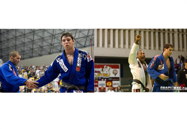 Battle of Battles: Jacaré-Roger (2004) vs. Buchecha-Rodolfo (2012)