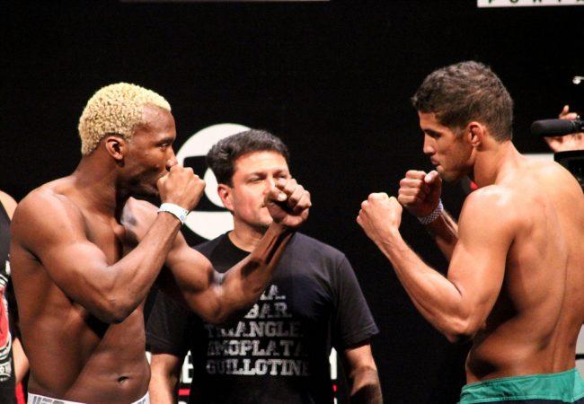 As 5 lutas do TUF Brasil 2 Finale que o fã de Jiu-Jitsu não pode perder