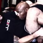 UFC: Veja o treininho de Jiu-Jitsu de Anderson Silva e Fabrício Werdum
