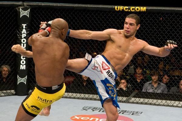 Thales Leites talks UFC return: 'I'm more mature'