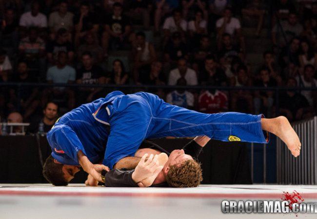 Copa Pódio lança luta de Jiu-Jitsu sem tempo, e um Gracie é convidado