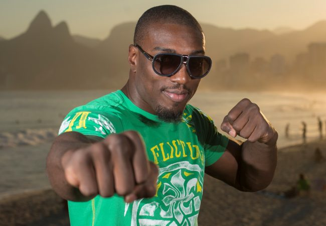 Vídeo: Phil Davis analisa luta de Lyoto Machida, seu próximo desafio no UFC 163