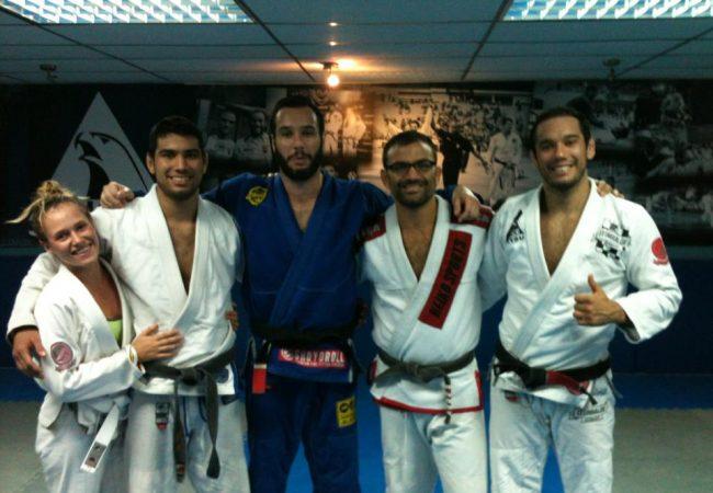 After Worlds, Ecuador gets another 'Sinistro' black belt
