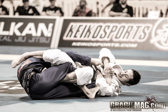 World Jiu-Jitsu Expo: Caio Terra free seminar on Oct. 19