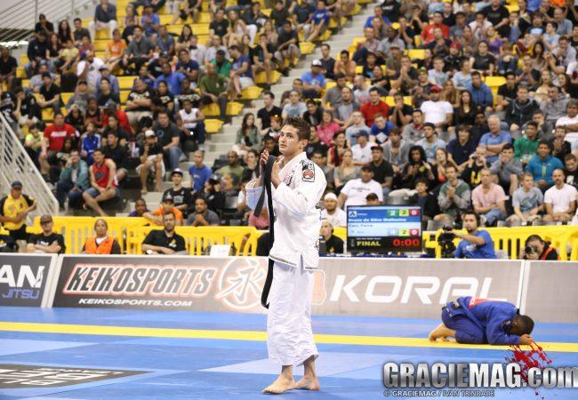 2013 Worlds: The Black Belt finals in 169 photos