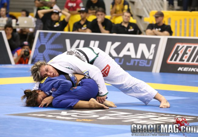 2013 Worlds: Gabi absolute and other female champions