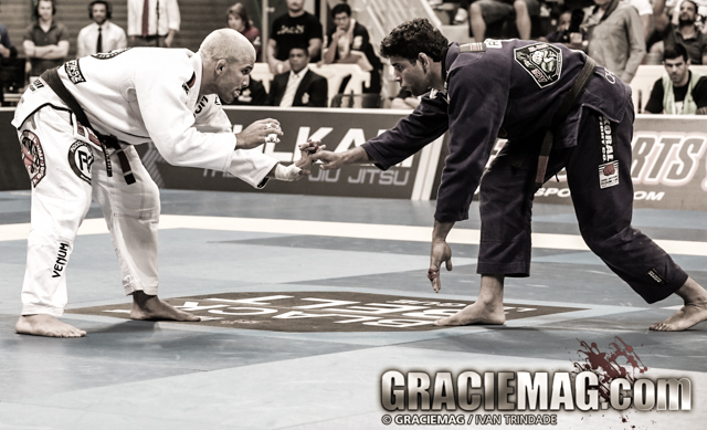 Worlds: watch the commented highlights of Buchecha vs. Rodolfo in 2013 while you register for 2014