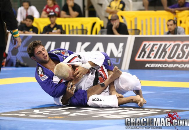 Exclusive Video: Buchecha, Rodolfo comment on match highlights