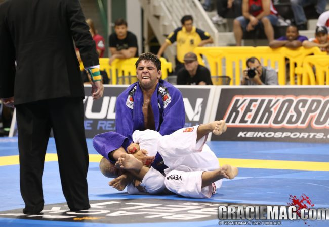 2013 Worlds: Buchecha reigns absolute again; see other champions
