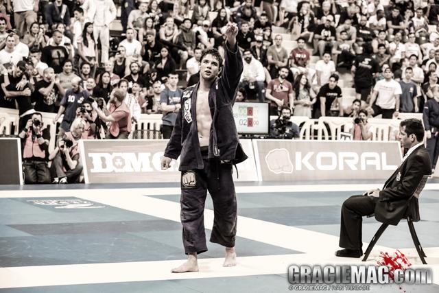 10 perguntas que o Mundial de Jiu-Jitsu 2013 terminou por responder