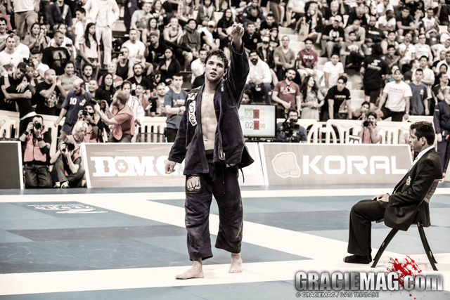Buchecha, the new king of Jiu-Jitsu