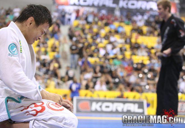 2013 Worlds: The day Paulo Miyao defeated Keenan Cornelius