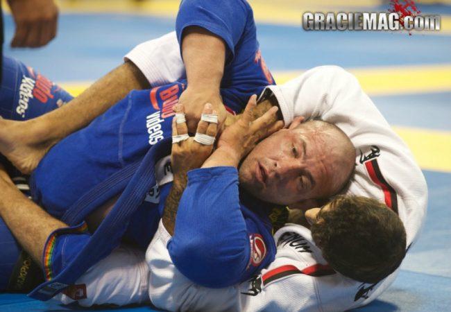 Confira o cronograma do Internacional de Masters e do Rio Open de Jiu-Jitsu