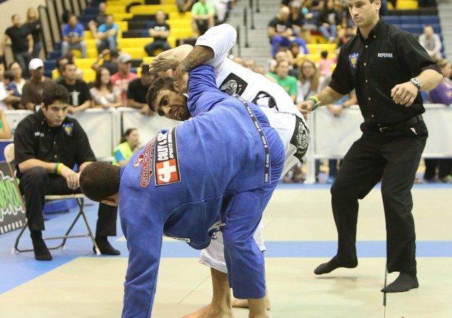Tem Jiu-Jitsu de qualidade no estado do Arizona, EUA, no fim do mês