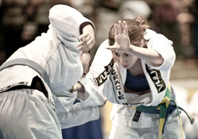 Want to start practicing Jiu-Jitsu but afraid of getting hurt? Read this