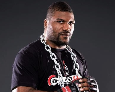 Quinton 'square peg' Jackson signs with 'round hole' Bellator MMA