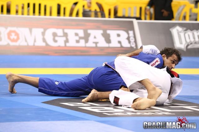 World Jiu-Jitsu Expo: Romulo Barral, Felipe Preguiça to teach free seminar on Oct. 18