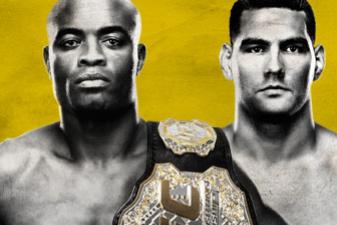 UFC 162 VIDEO: Chris Weidman the 'perfect man' to beat Anderson Silva?