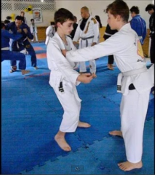 No limitations for 11-year-old training Jiu-Jitsu after debilitating car accident