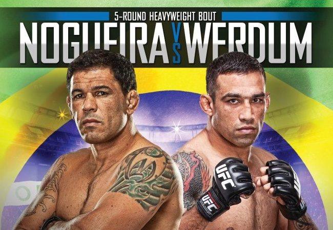 UFC on Fuel TV 10 weigh-in results and video