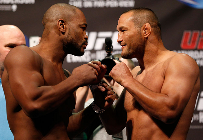 UFC 161: Aqueça revendo a pesagem e conferindo os destaques do card