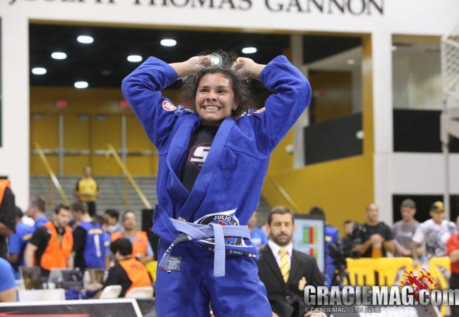 Ana Carolina Vieira, Edwin Najmi, Kim Terra get subs at Guatemala Open Superfight