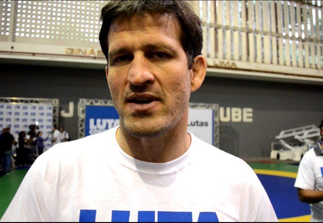Vídeo: Murilo Bustamante fala do Lutas Contra o Crack, BTT e retorno ao MMA