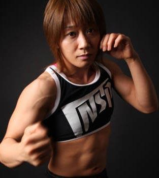MMA: Megumi Fuji pensa em aposentadoria; Carina falha no antidoping