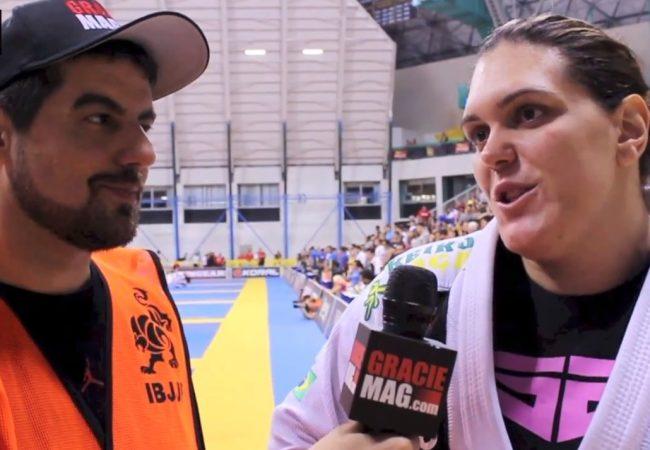 Vídeo: Gabi Garcia e Bia Mesquita em mais uma final de absoluto no Mundial