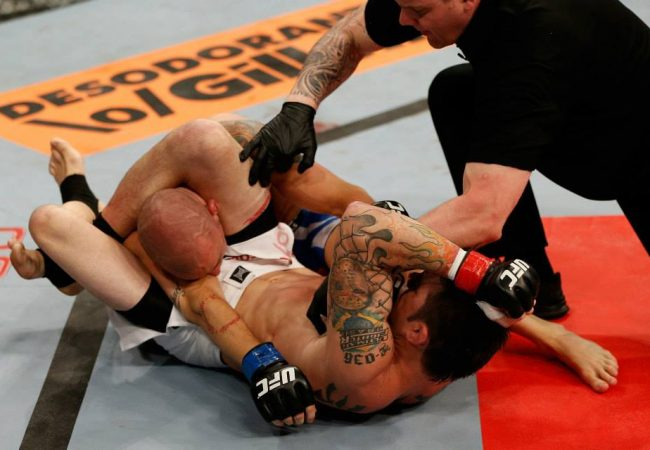Rony Jason encara Jeremy Stephens no UFC de 9 de outubro