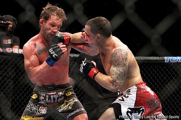 FREE UFC FIGHT: Watch Frankie Edgar vs. Gray Maynard 3
