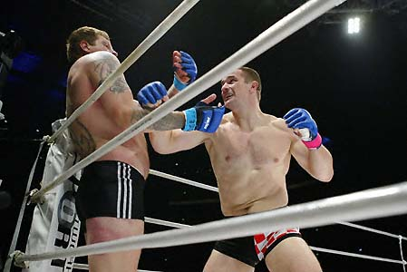 Report: Mirko 'Cro Cop' to rematch Alexander Emelianenko this fall
