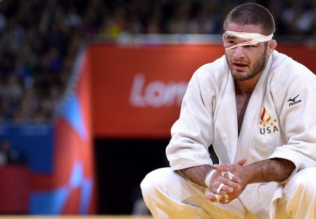 "Campeão de judô, Stevens avisa: ""Vou à Copa Pódio lutar Jiu-Jitsu"""