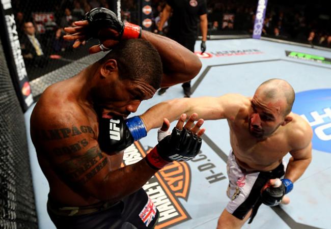 Vídeo: os melhores lances de Glover Teixeira, meio-pesado do UFC
